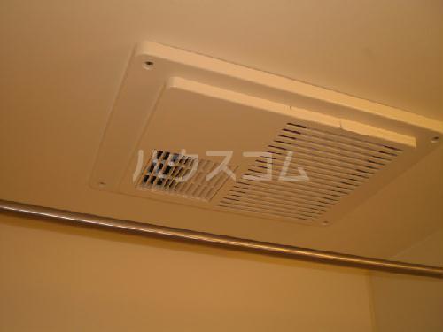 レオパレス下小鳥A 201号室の設備