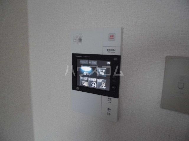 コスモ前橋昭和町 211号室のセキュリティ