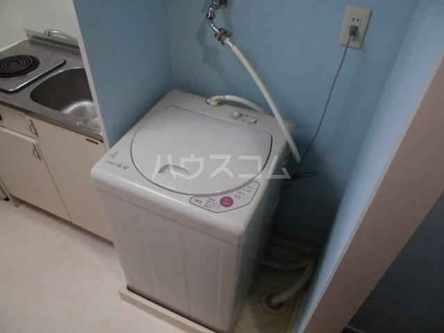 コスモ前橋昭和町 211号室の設備