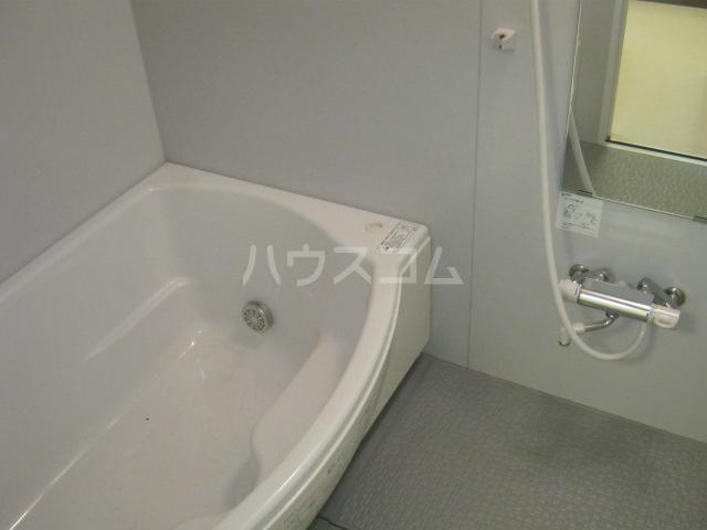 オアシス籠原 102号室の風呂