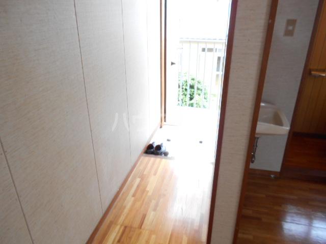 大竹コーポB棟 101号室の設備