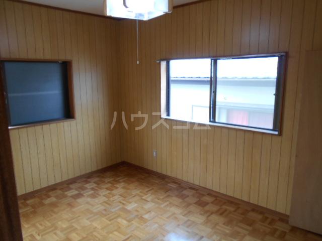 大竹コーポB棟 101号室のリビング