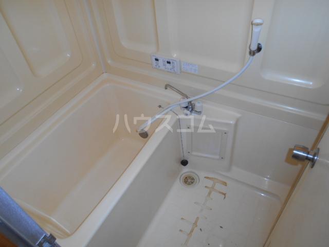 大竹コーポB棟 101号室の風呂