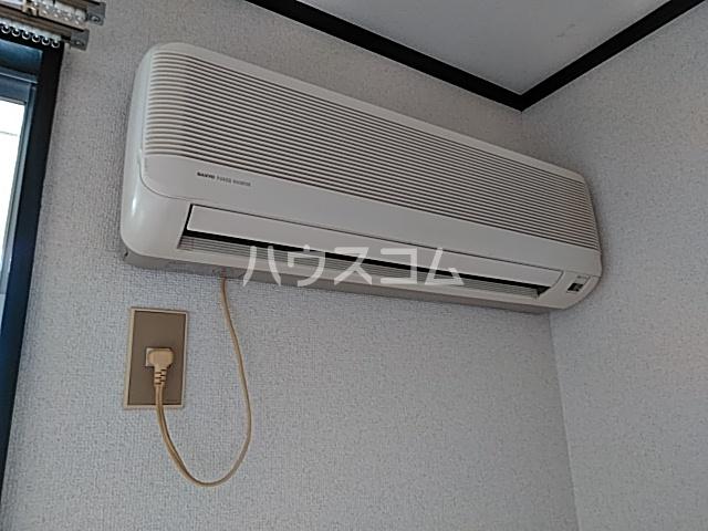 ウッディハイツ富田 103号室の設備
