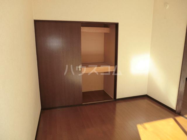 ラビットハウスきさく 205号室のその他部屋