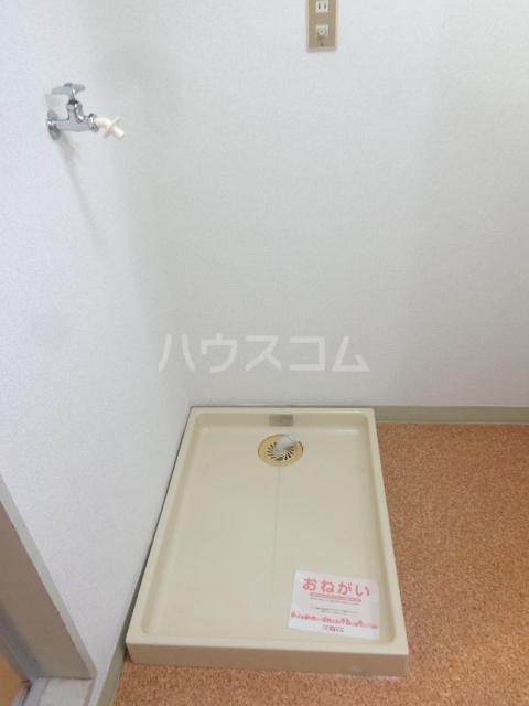 ロイヤルマンション西片貝 02030号室の設備