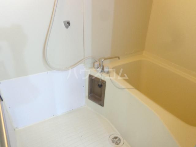 ロイヤルマンション西片貝 02030号室の風呂