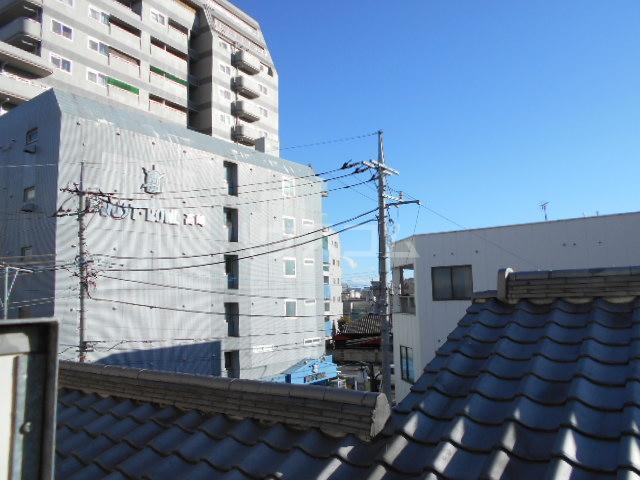 ウイングマンション 101号室の景色