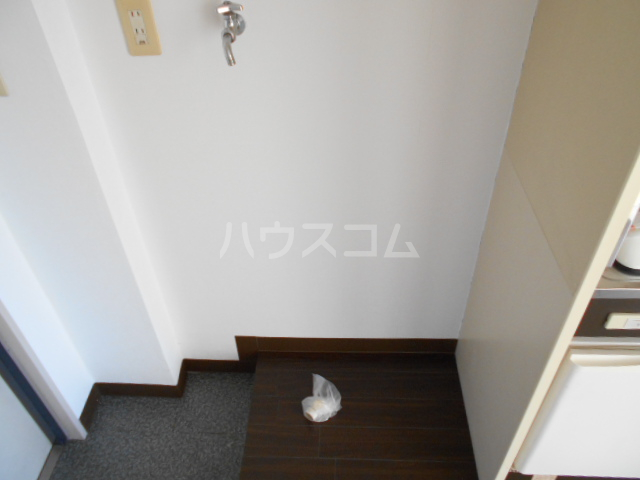 ウイングマンション 101号室の設備