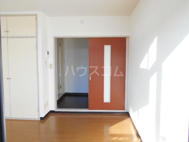 ウイングマンション 101号室のその他