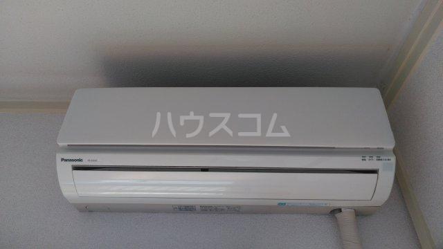高崎昭和ビル 303号室の設備