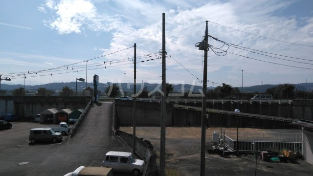 高崎昭和ビル 303号室の景色