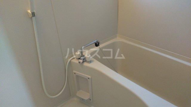 高崎昭和ビル 303号室の風呂