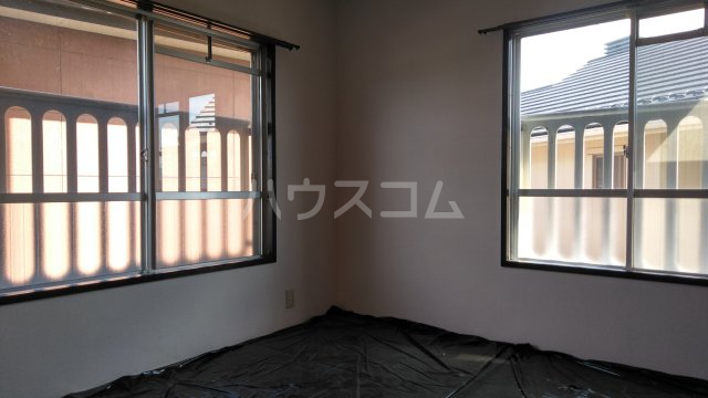 高崎昭和ビル 303号室のベッドルーム