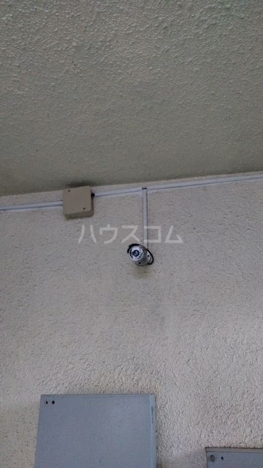 総和ハイツ6 403号室のセキュリティ