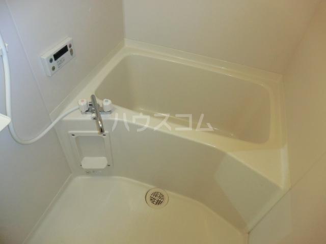 メゾン・キンレイⅡ 102号室の風呂