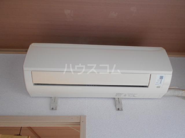 富士ハイツF棟 202号室の設備