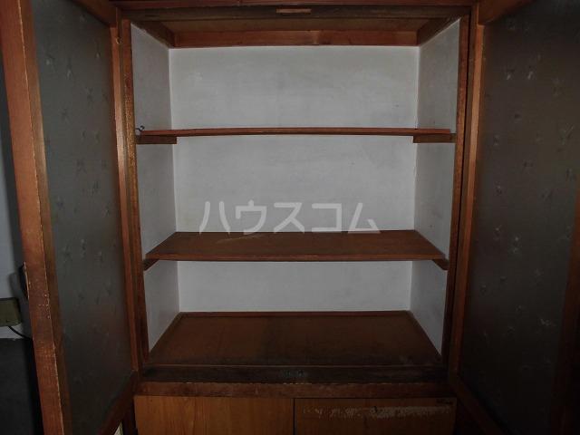 藤井住宅2の設備