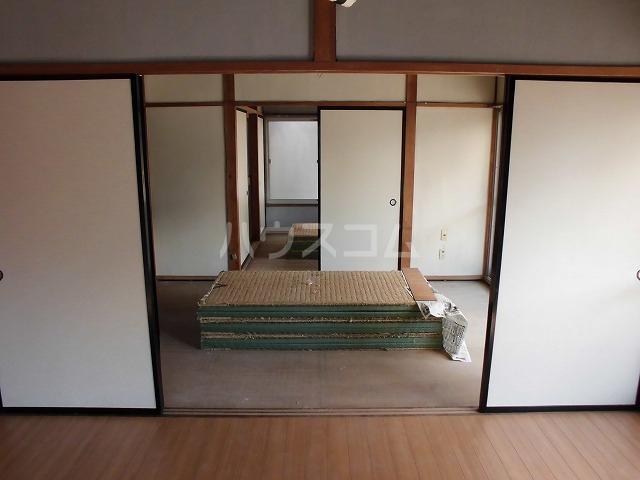 藤井住宅2の居室