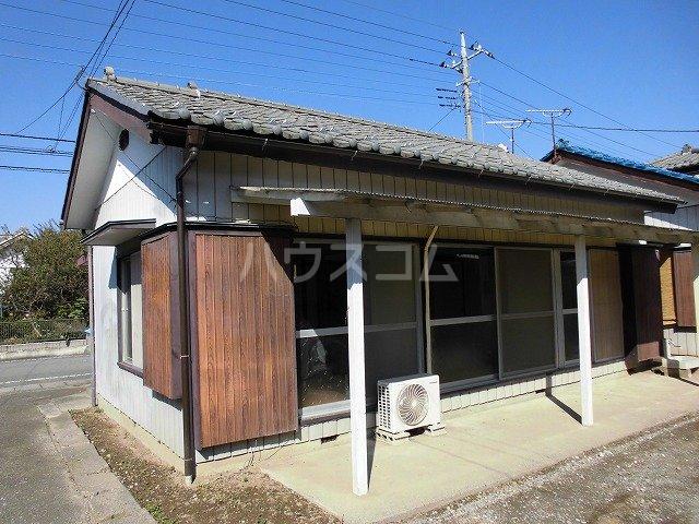 藤井住宅2の外観