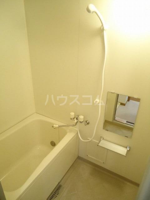 パークウッドB 02020号室の風呂