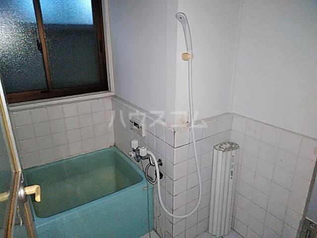 反町貸家の風呂