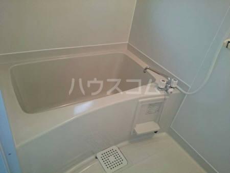 パナハイツKIYOFUMI 203号室の風呂
