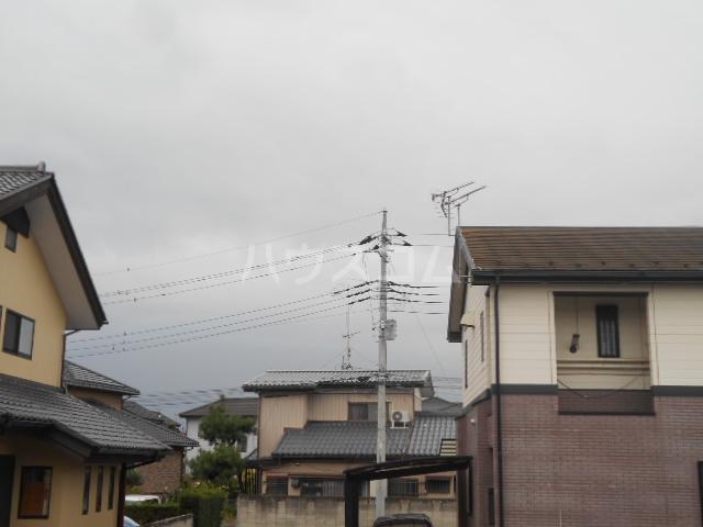 Since2000A棟 101号室のトイレ