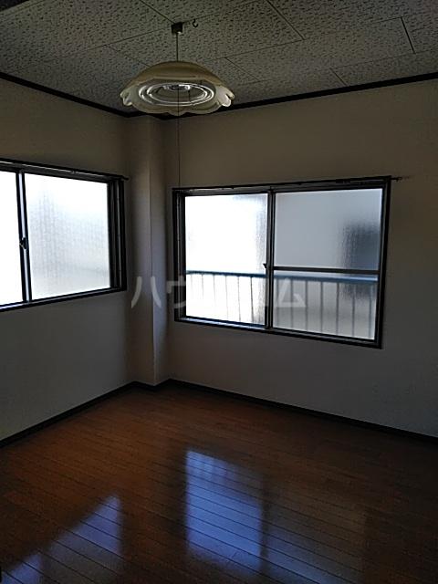 栗原マンション 202号室の設備