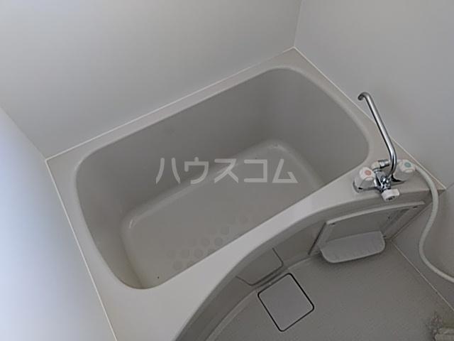 栗原マンション 202号室の風呂