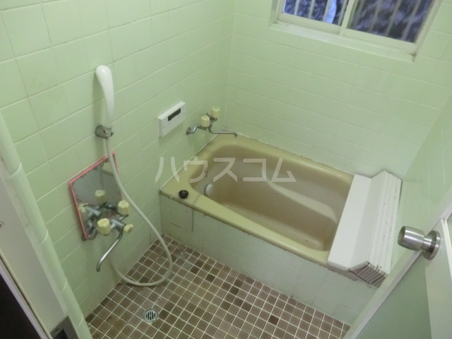 Yハウスの風呂
