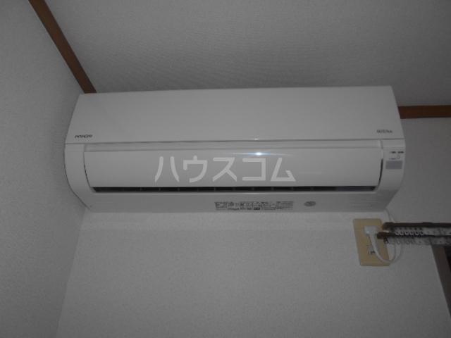 スズランハイツAⅠ 203号室の設備