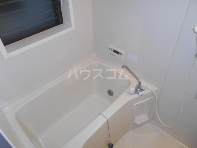 スズランハイツAⅠ 203号室のベッドルーム