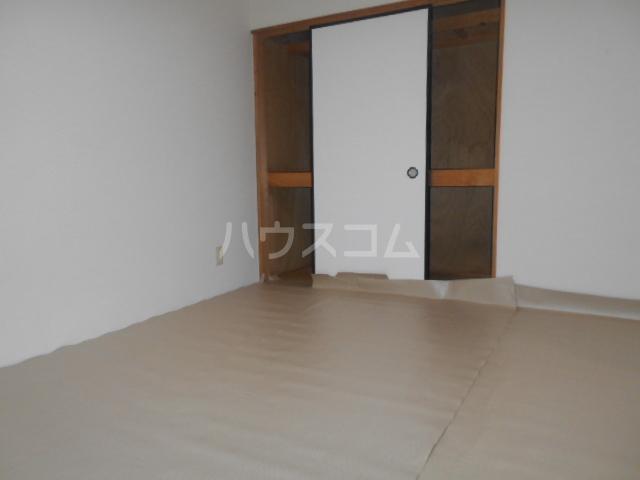 スズランハイツAⅠ 203号室の風呂