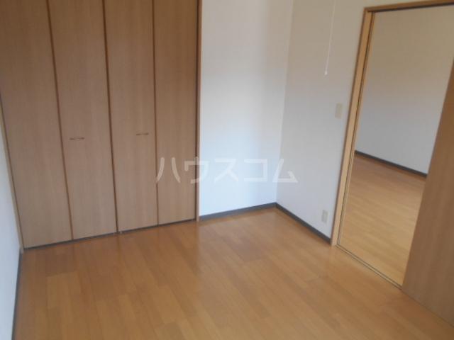 ヴィーネ 202号室のキッチン