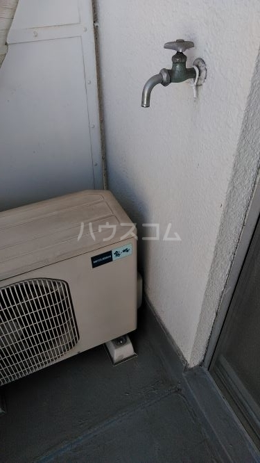 総和ハイツ6 407号室の設備