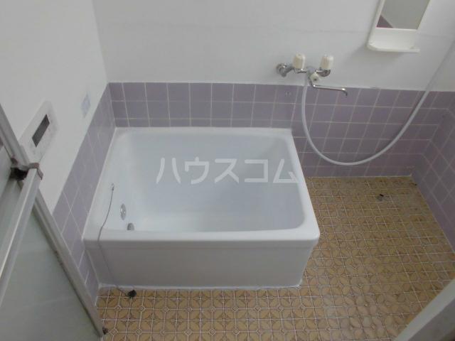 Trois Gracia Cの風呂