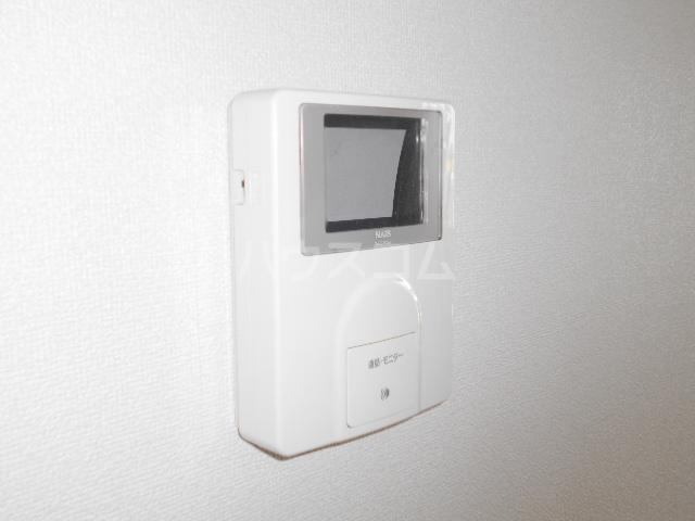 メゾン・ド・プロバンス 305号室のセキュリティ