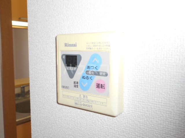 メゾン・ド・プロバンス 305号室の設備