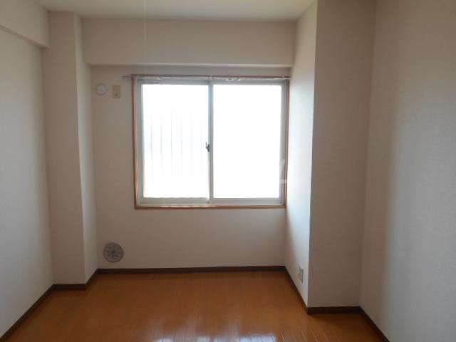 メゾン・ド・プロバンス 305号室のベッドルーム