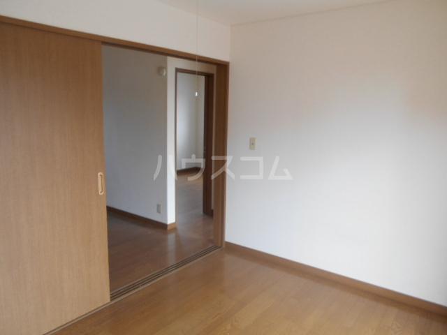 コーポ21A 202号室の居室