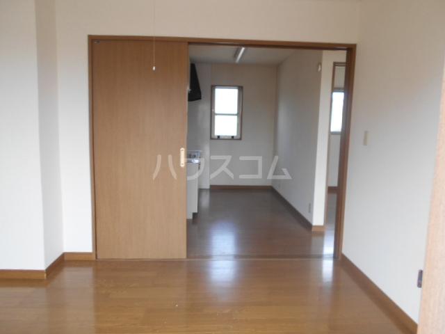 コーポ21A 202号室の