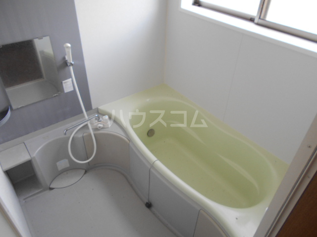 コーポ21A 202号室の風呂