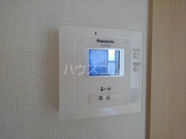 シェーネB 02010号室のセキュリティ