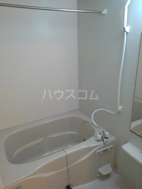 シェーネB 02010号室の風呂