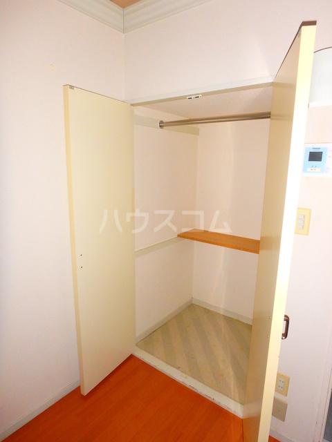 アルファレス昭和町 201号室のその他