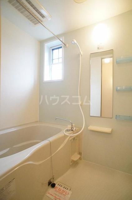 アルモニ-B 01020号室の風呂