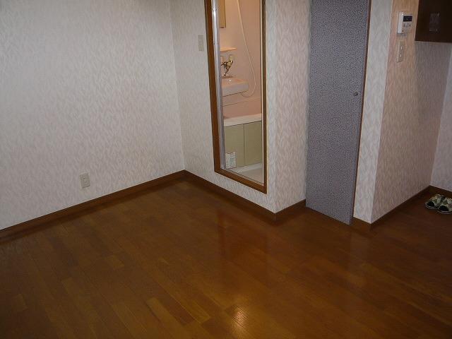 シェルコート井野 203号室のバルコニー