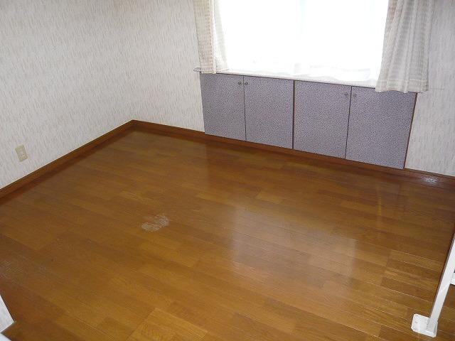 シェルコート井野 203号室のリビング