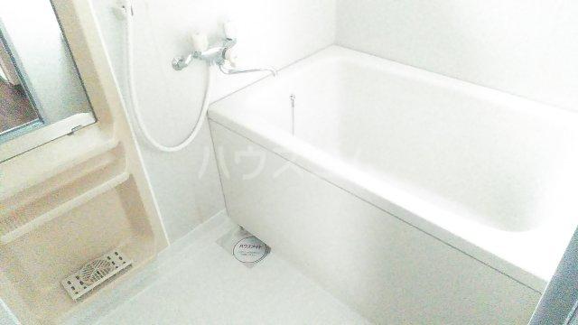 ラ・クレベールA 101号室の風呂